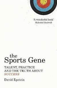 The Sports Gene (h�ftad)