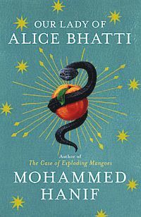 Our Lady of Alice Bhatti ()