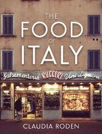 The Food of Italy (inbunden)
