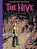 The Hive (inbunden)