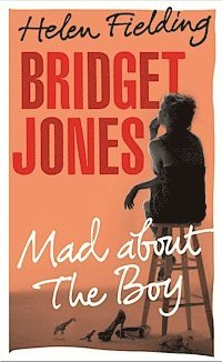 Bridget Jones: Mad About The Boy (h�ftad)