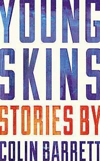 Young Skins (inbunden)