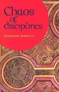 Chaos of Disciplines (h�ftad)