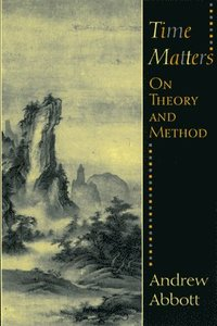 Time Matters (h�ftad)