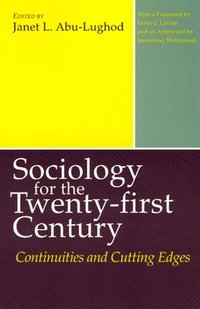 Sociology for the Twenty-first Century (h�ftad)
