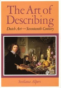 The Art of Describing (h�ftad)