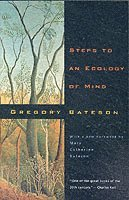Steps to an Ecology of Mind (h�ftad)