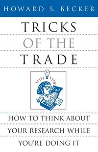 Tricks of the Trade (h�ftad)