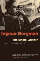 Magic Lantern - An Autobiography (inbunden)