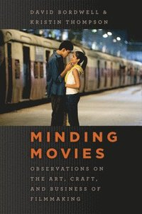 Minding Movies (h�ftad)