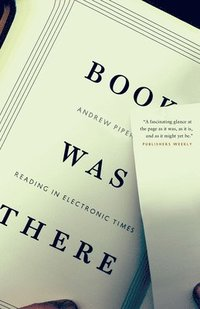 Book Was There (h�ftad)