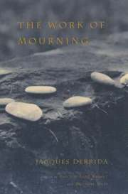 The Work of Mourning (h�ftad)