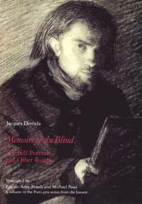 Memoirs of the Blind (h�ftad)