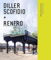 Diller Scofidio + Renfro (inbunden)