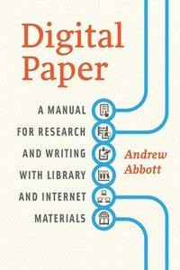 Digital Paper (h�ftad)