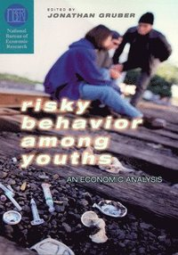Risky Behavior Among Youths (inbunden)