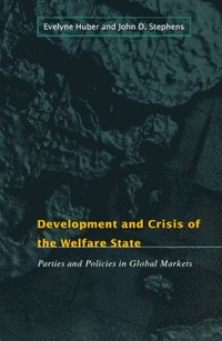 Development and Crisis of the Welfare State (inbunden)
