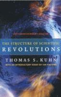 The Structure of Scientific Revolutions (h�ftad)