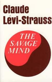 Savage Mind (h�ftad)