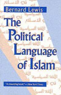 The Political Language of Islam (inbunden)