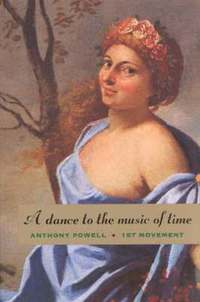 Dance To The Music Of Time (h�ftad)