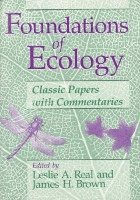 Foundations of Ecology (inbunden)