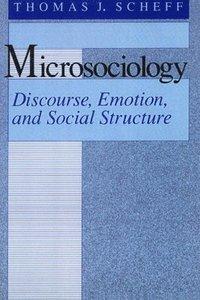 Microsociology (h�ftad)