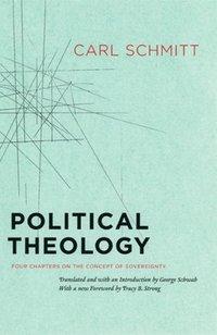 Political Theology (h�ftad)