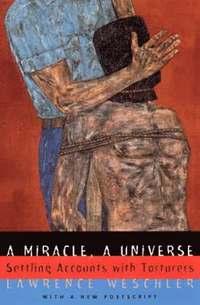 A Miracle, a Universe (e-bok)