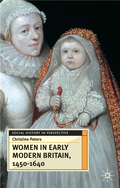 Women in Early Modern Britain, 1450-1640