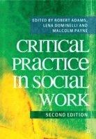 Critical Practice in Social Work (häftad)
