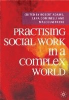 Practising Social Work in a Complex World (h�ftad)