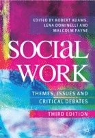 Social Work (h�ftad)