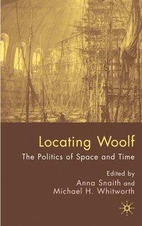 anna snaith virginia woolf essays