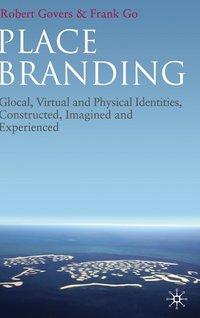 Place Branding (inbunden)