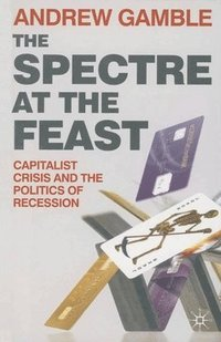 The Spectre at the Feast (h�ftad)