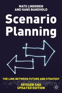 Scenario Planning - Revised and Updated (inbunden)
