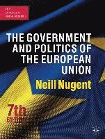 The Government and Politics of the European Union (h�ftad)