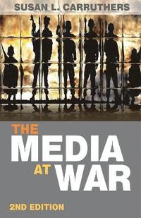 The Media at War (h�ftad)