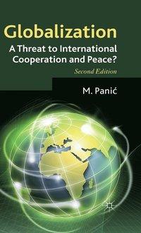 Globalization (inbunden)