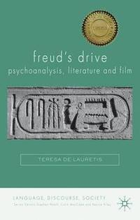 Freud's Drive (h�ftad)