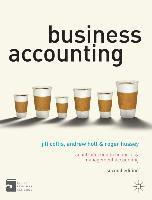 Business Accounting (h�ftad)