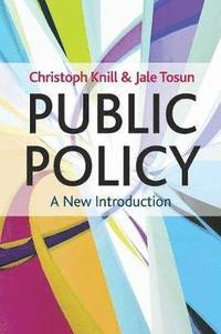 Public Policy (h�ftad)