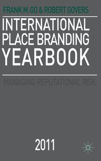 International Place Branding Yearbook (inbunden)