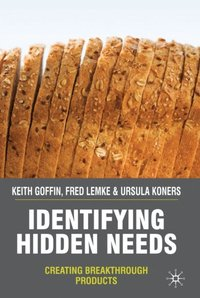 Identifying Hidden Needs (h�ftad)