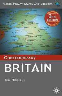 Contemporary Britain (h�ftad)