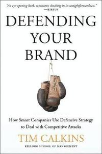 Defending Your Brand (inbunden)
