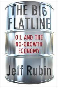 The Big Flatline (inbunden)