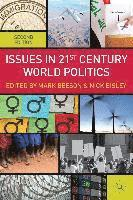 Issues in 21st Century World Politics (h�ftad)