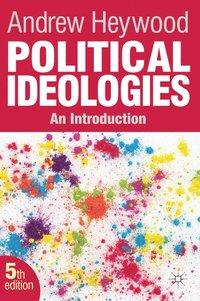 Political Ideologies (h�ftad)